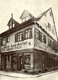 Pfandhaus Baden Baden