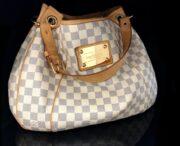 Louis Vuitton Tasche Damier azure